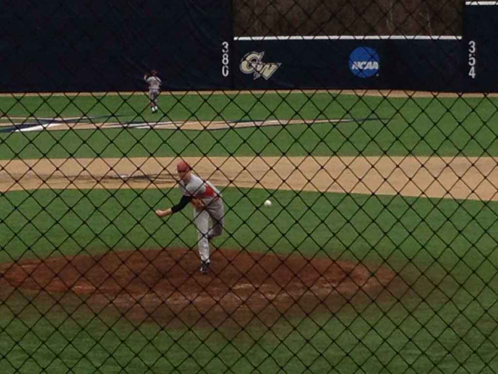 Hartford Jr. LHP Sean Newcomb