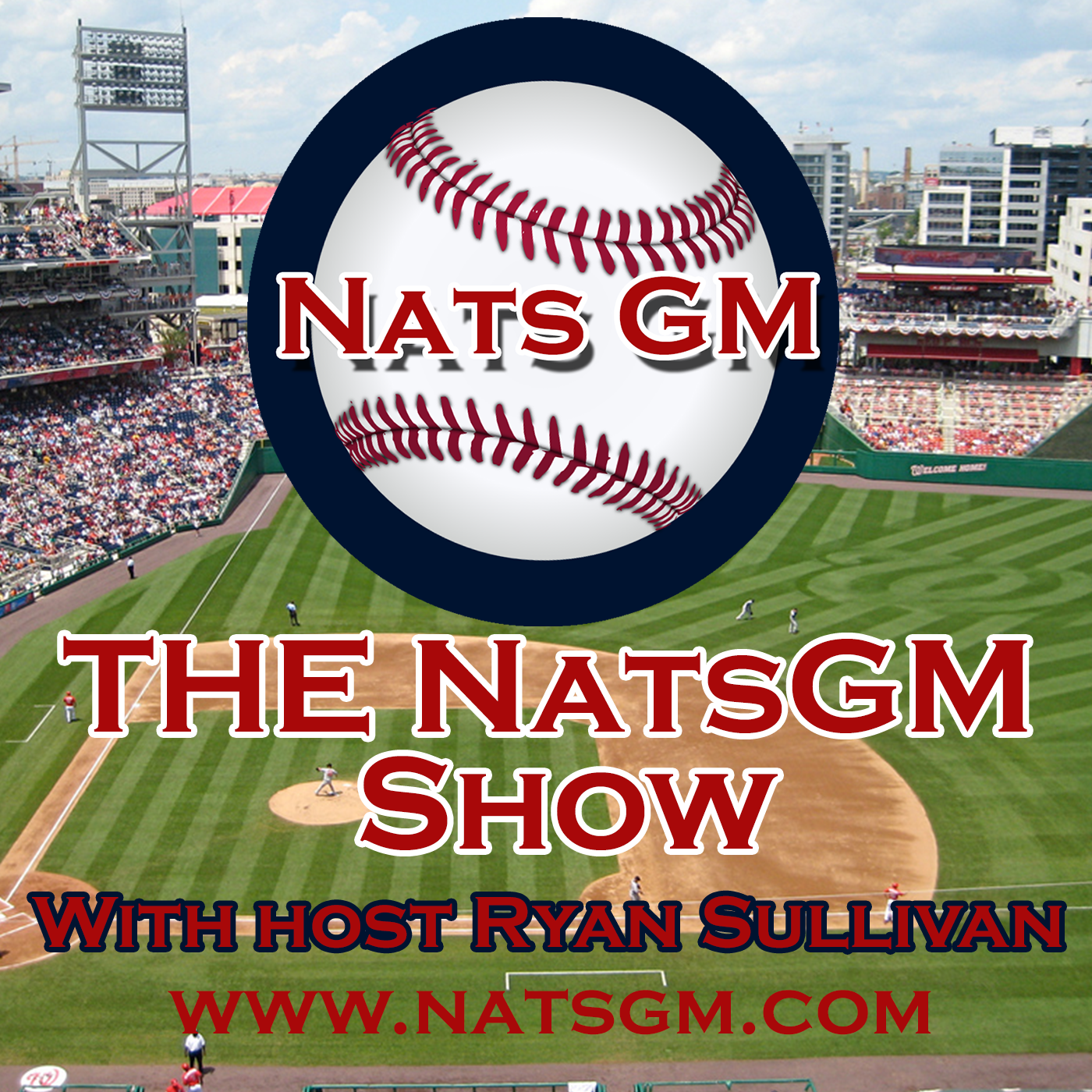 NatsGM Podcast
